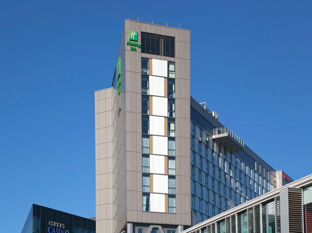 Olympic Park Hotel, London