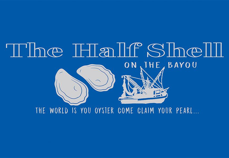 Halfshell