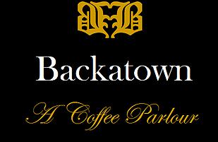 Backatown Coffee