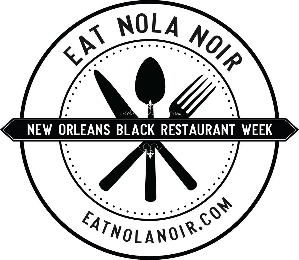 Purchase Official Eat NOLA Noir Gear
