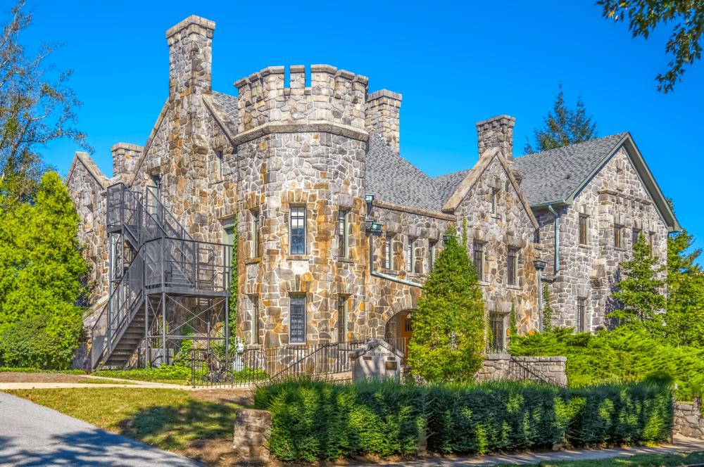 Historic Montford - Asheville