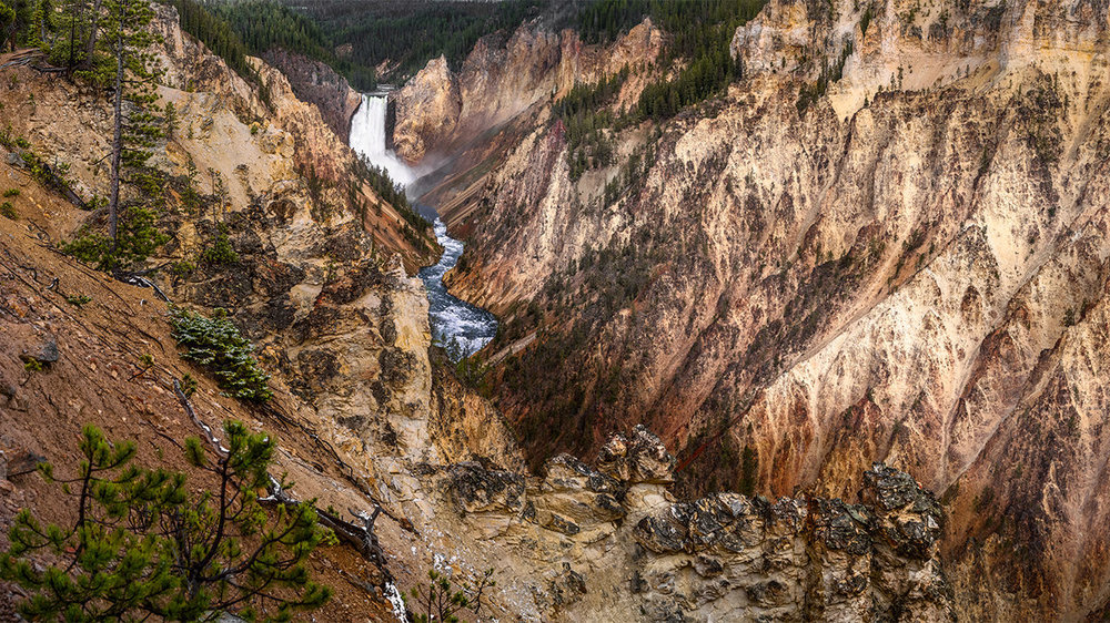 Jackson Hole & Yellowstone - Jackson Hole and Yellowstone are perfect for the outdoor spirit in everyone. Featuring the Grand Tetons, Old Faithful, the Snake and Yellowstone rivers, amazing wildlife, iconic barns and America's other