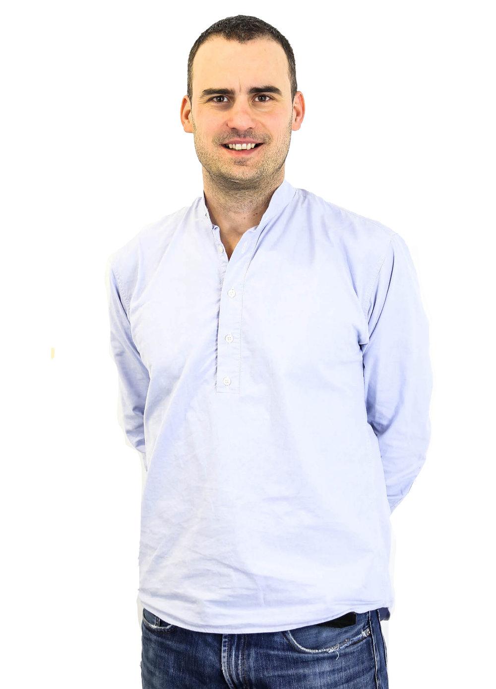 Luka Melon
