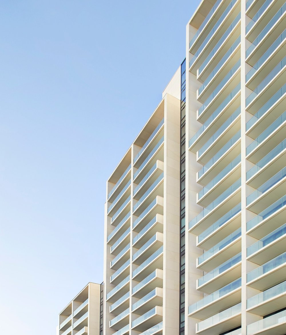 Alto Apartments, London