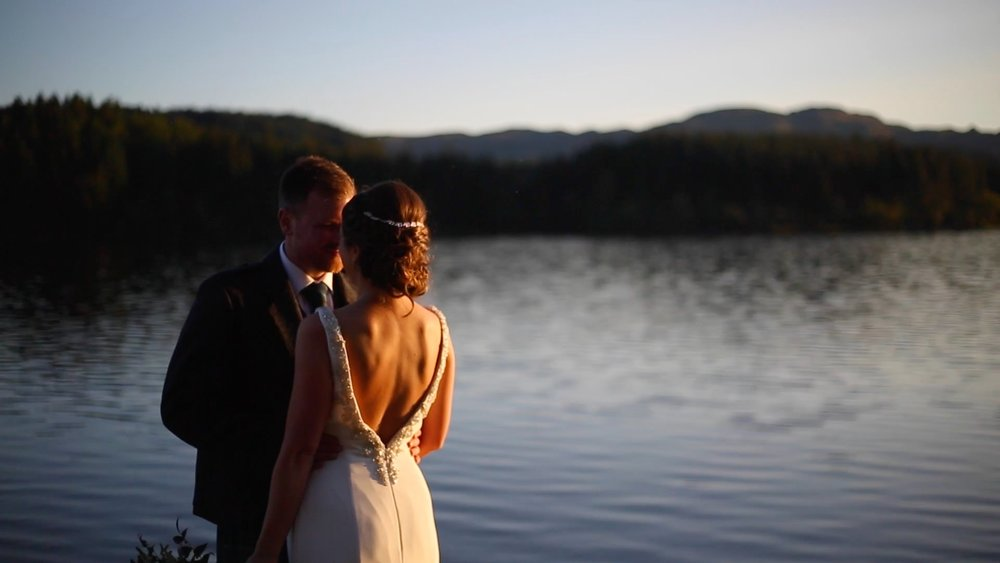 altskeith house wedding video sunset.jpg
