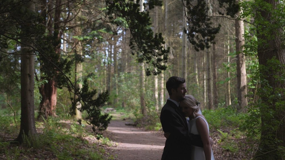 Stunning Grounds - Go for a wander on your wedding day…