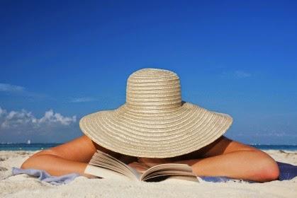 http://www.npr.org/2009/07/29/111286434/books-set-on-beaches-capture-seaside-scene