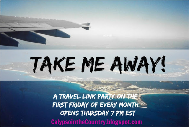 Take Me Away Link Party