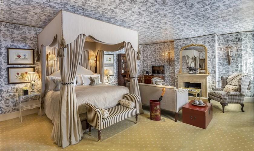 The Stafford Hotel, London