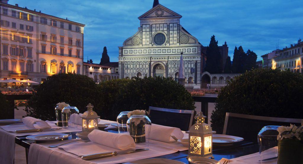 JK Firenze, Florence