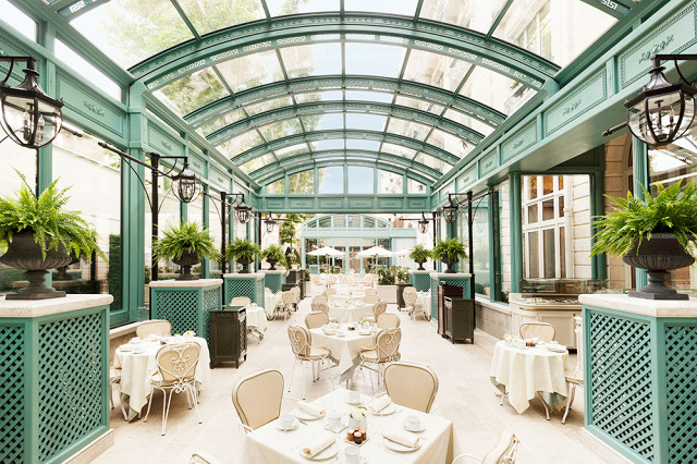 Ritz Paris via My Domaine