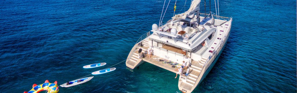 One of my favorite trips I planned this summer was a crewed yacht charter in the BVI's - it saddens me to think of so many places my clients enjoyed on that trip destroyed by Hurricane Irma (not to mention the damage to beautiful yachts and fishing boats.)  I have no doubt that the BVI's will be back in business soon - better than ever!