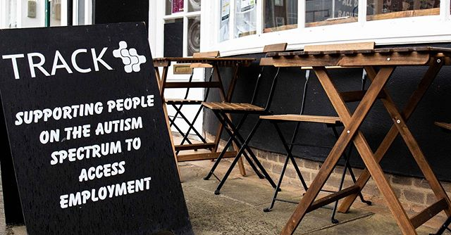 We're incredibly proud to be partnered with a business which is great not only for what it appears to be - a café - but also great in it's entire mission. ⠀ ⠀ Supporting people on the autism spectrum with training and employment, @cafetracknn is a place built for the social good. ⠀ ⠀ Offering 10% off to NN Card holders (full details on https://buff.ly/2WoXuEZ), use your card not only for a lunch, but to benefit a part of our community. #NNLovesLocal⠀ ⠀ ⠀ ⠀ ⠀ ⠀ ⠀ #NN #Northampton #Northamptonshire #Northants #LiftNN #NNCard #HometownProjects #Cafe #CafeTrack #Autism #Community #Food #Drink #Town #Support #Local #Business #Independent