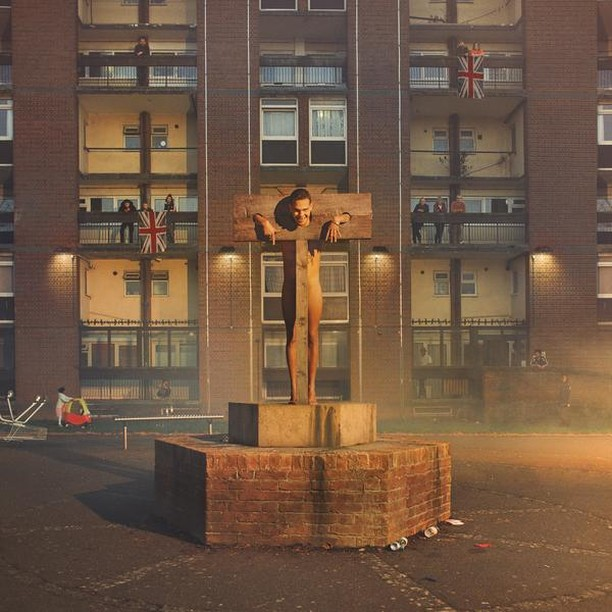 Tonight we only have one thing to talk about, and that's @slowthai.⠀ ⠀ His debut album 'Nothing Great About Britain' releases TONIGHT at midnight.⠀ ⠀ This is a huge moment for the Northampton artist, and for our community, as we watch one of our own rise to the very top. ⠀ ⠀ PREORDER YOUR COPY NOW ON https://buff.ly/2W2zmM7⠀ OR ON ITUNES: https://buff.ly/2WUbyY5⠀ ⠀ NN, make sure you're behind him tonight! #NNLovesLocal⠀ ⠀ ⠀ ⠀ ⠀ #Slowthai #NothingGreatAboutBritain #Music #NN #LiftNN #Local #NGAB #Northampton #LoveNN #SupportLocal