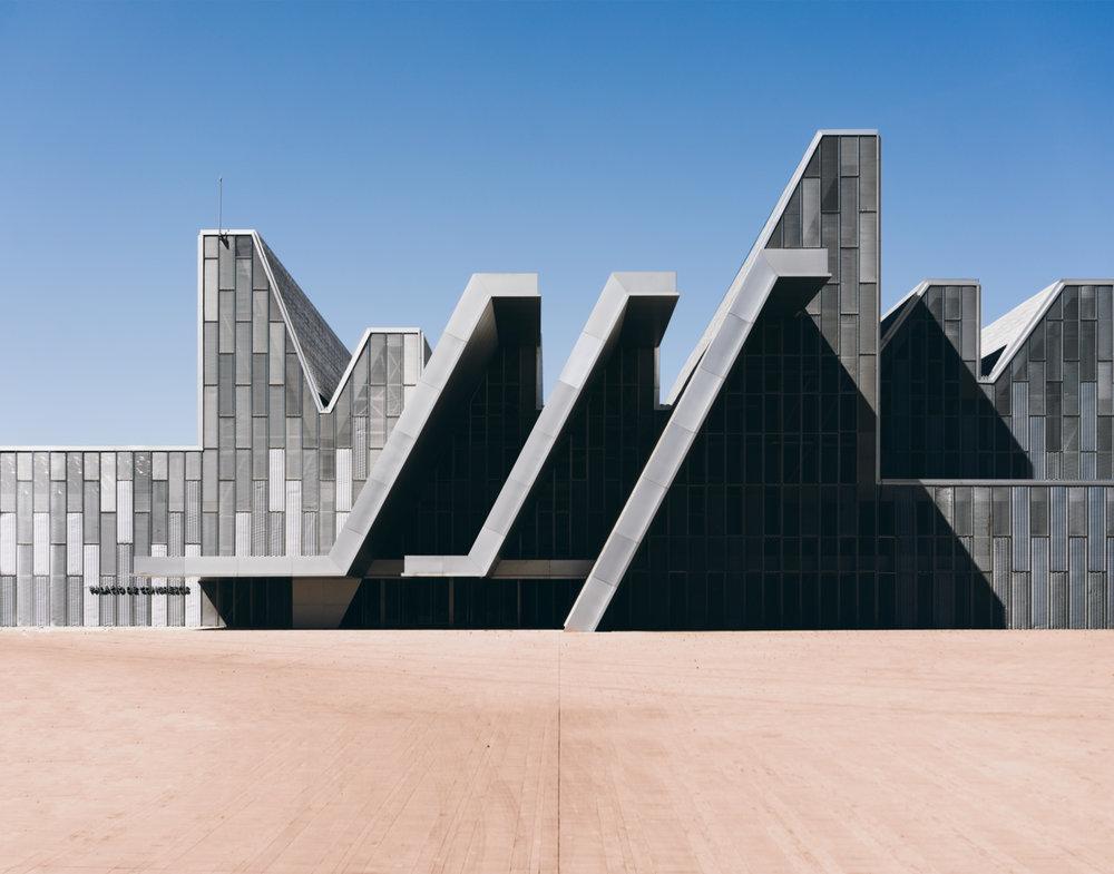 Aurélien Aumond - Architecture