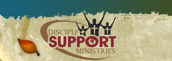 Disciple Support Ministries -