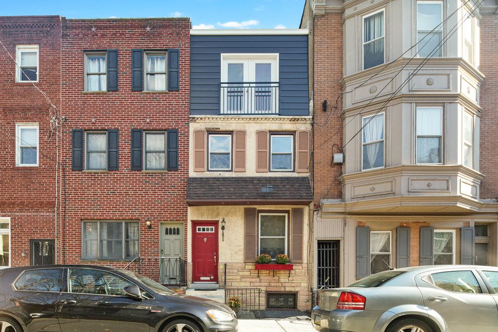 Rented | 757 South 6th Street - Philadelphia, PA, 19147