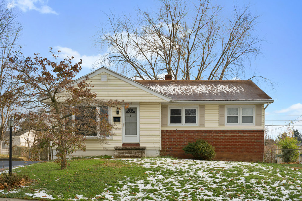 Sold | 3726 Ridgewood Lane - Brookhaven, PA, 19015