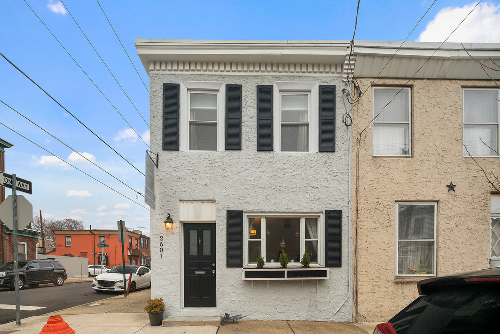 Sold | 2601 East Dauphin Street - Fishtown, Philadelphia, PA, 19125