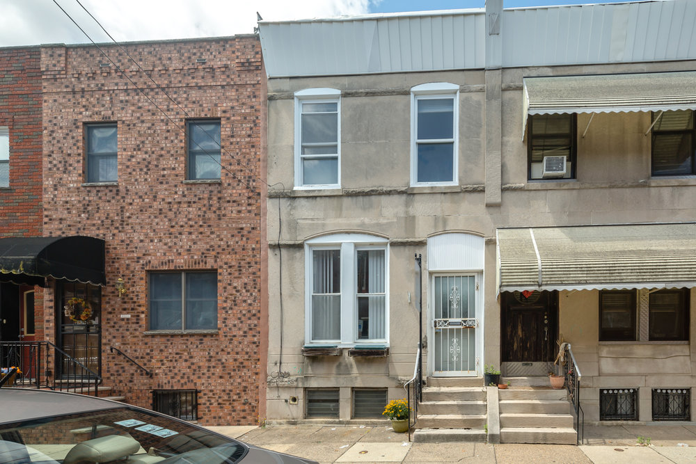 Sold | 2334 S Hicks St. - Philadelphia, PA 19145