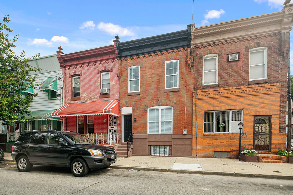 Sold | 1711 S 24th St - Philadelphia, PA 19145