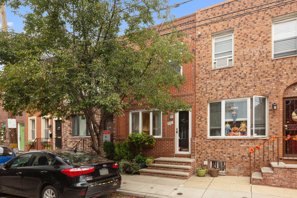 Sold | 1931 S Sartain St - Philadelphia, PA 19148