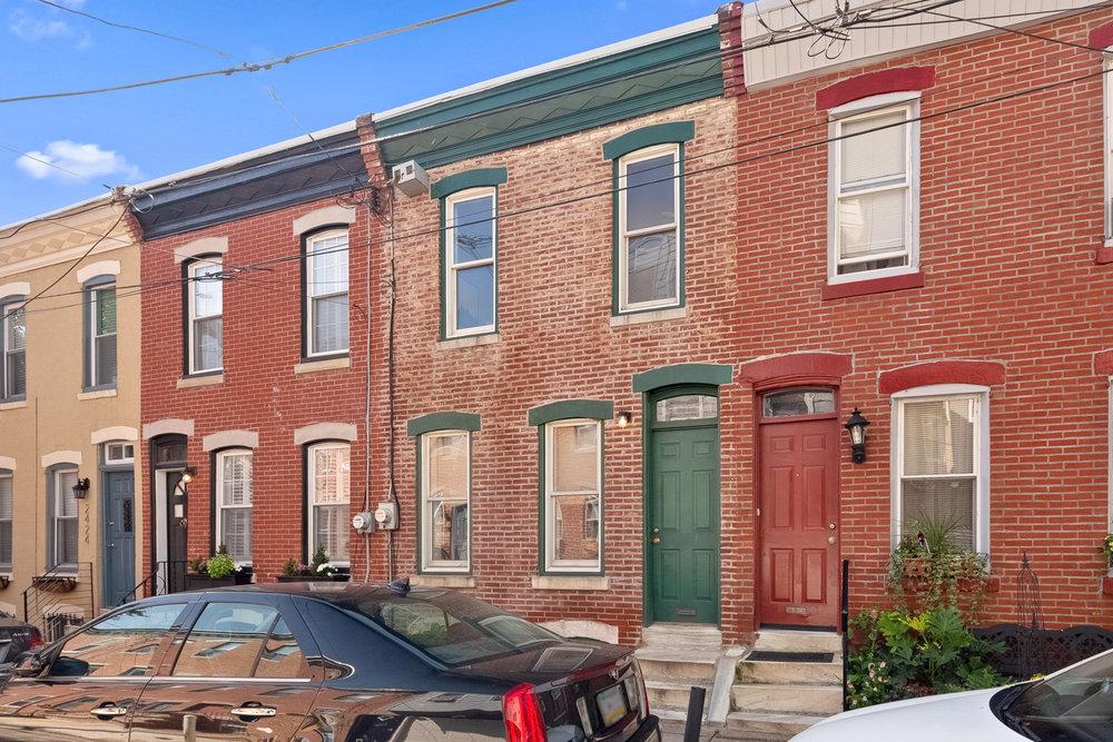 Sold | 2428 Madison Sq - Philadelphia, PA 19146