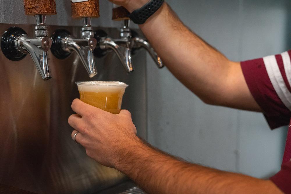 Wissahicken Brewery Launch Party-38.jpg