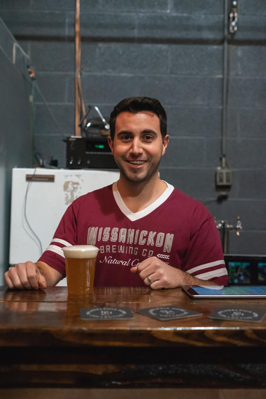 Wissahicken Brewery Launch Party-39.jpg