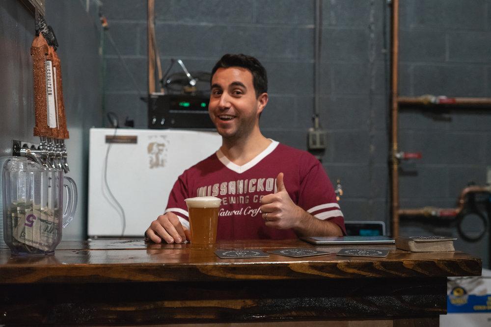 Wissahicken Brewery Launch Party-40.jpg