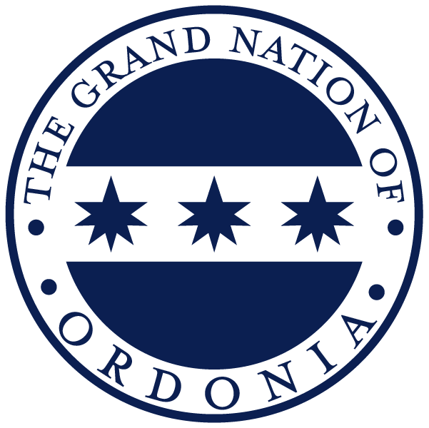 The Grand Nation of Ordonia