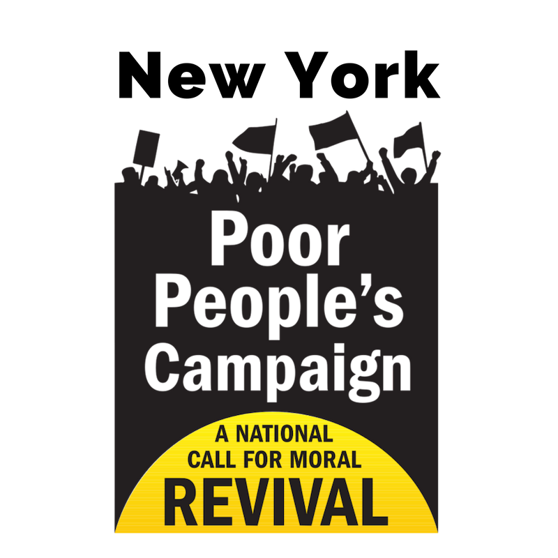 Resources — New York State Poor People's Campaign: A National Call
