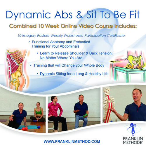 Dynamic Abs & Sit To Be Fit - 10 Week Online Video Course$458