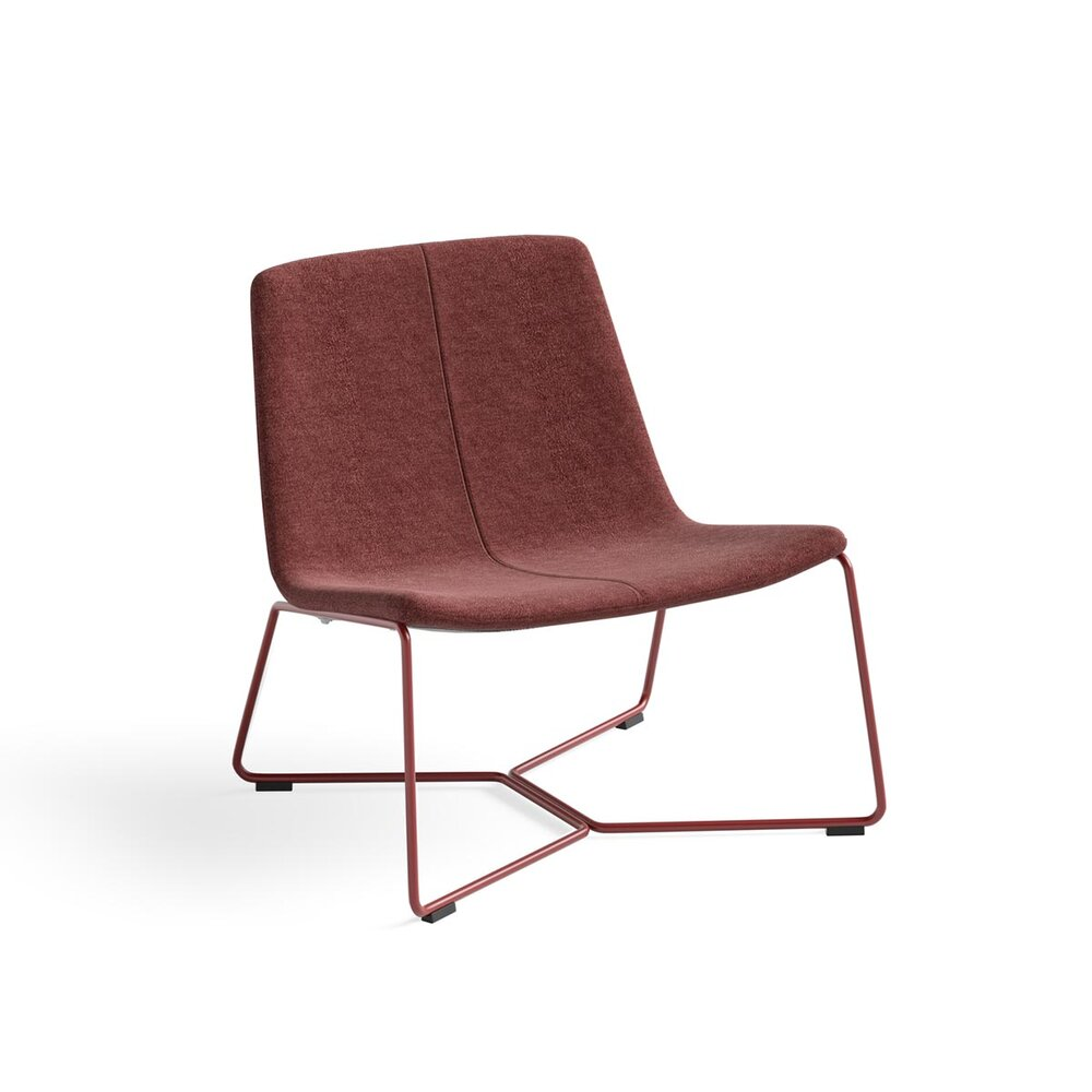 Slope Lounge Chair