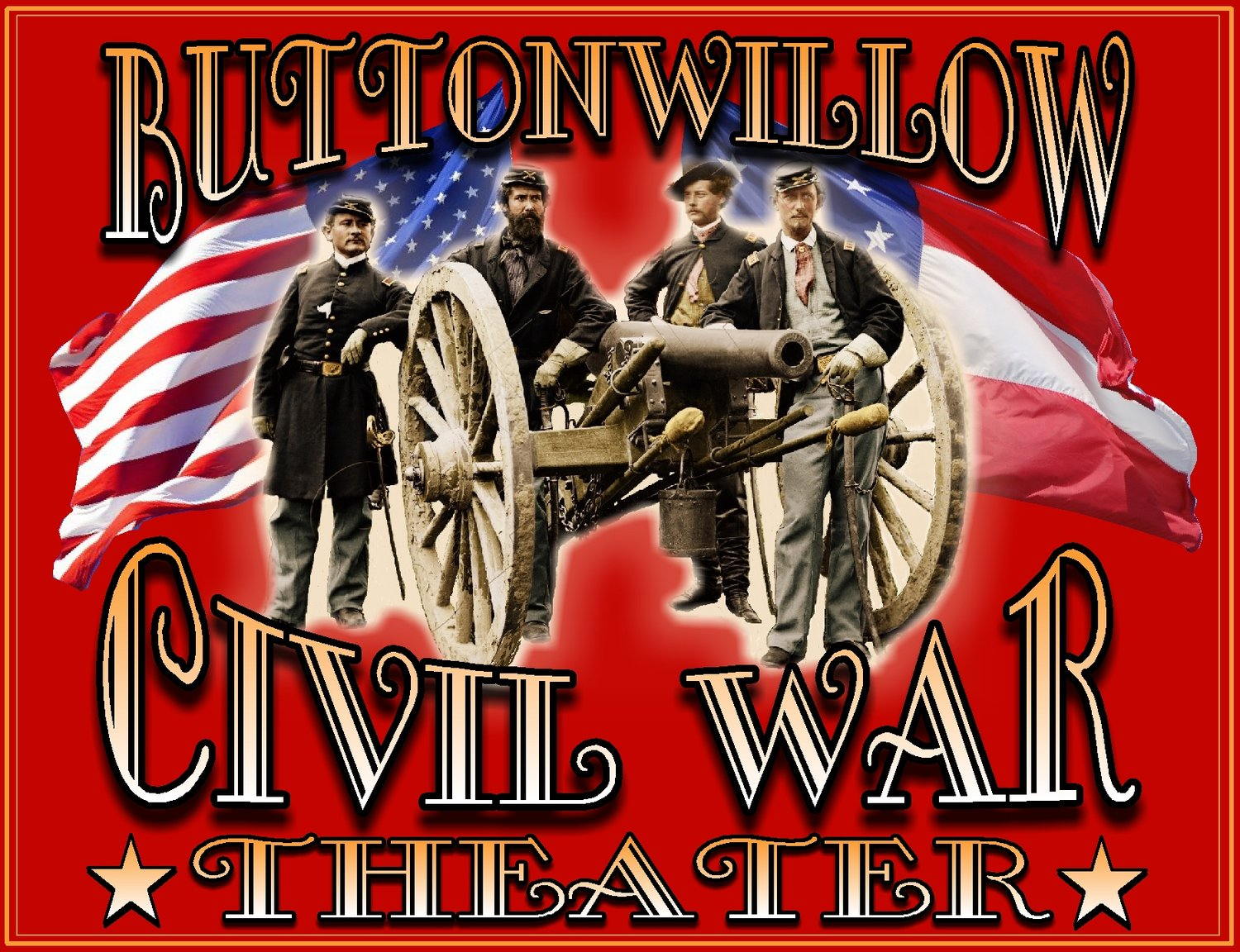 Buttonwillow Civil War Theater