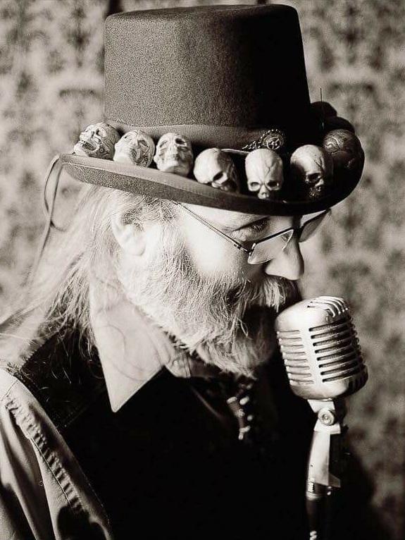 Big Daddy Voodoo - Announcer