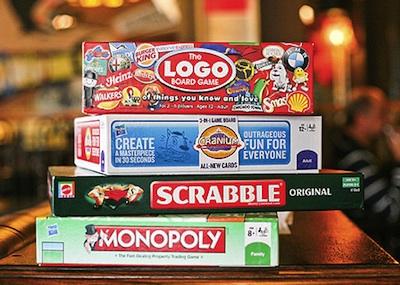 game nights /activities -