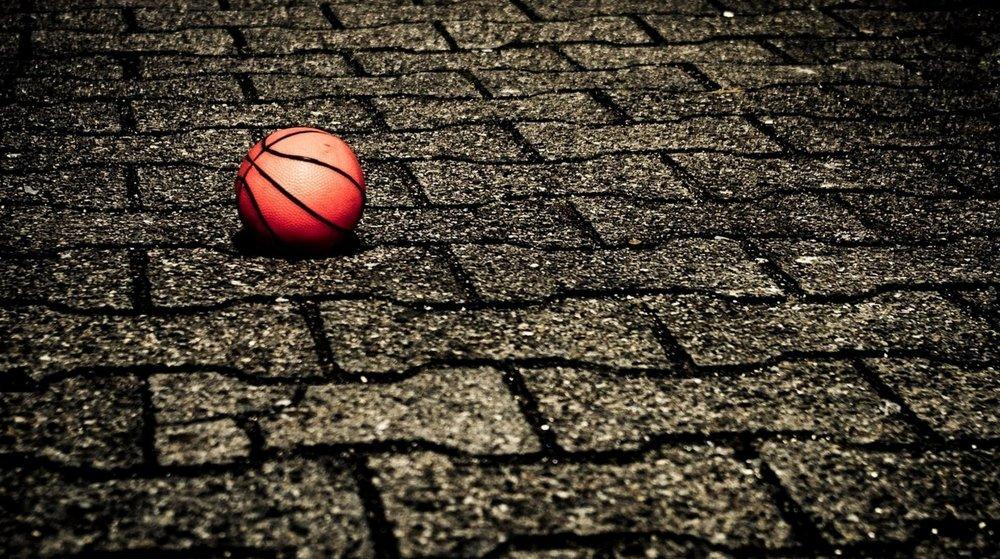 BASKETBALL - Mondays | 6-8pmChurch Gym(2501 E Duncan Rd. Blue Springs, MO 64029)
