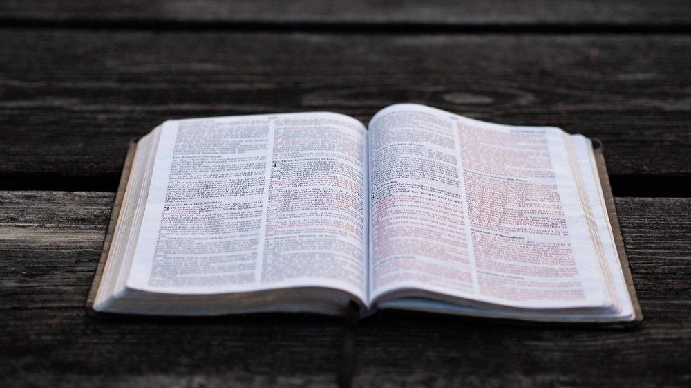 FRIDAY BIBLE STUDY - Fridays | 7pmMusic Room(2501 E Duncan Rd. Blue Springs, MO 64029)