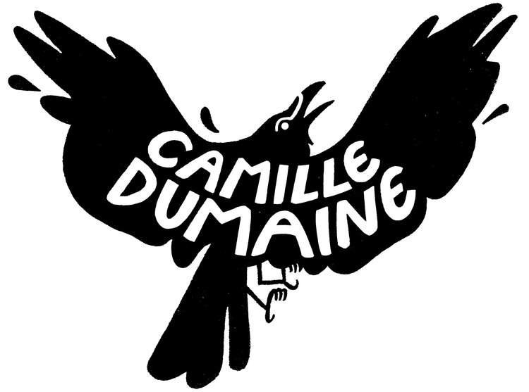 Camille Dumaine - Illustrator