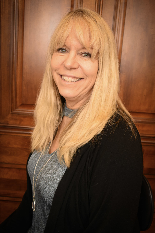 Suzanne N. Fox - Senior Legal Assistant