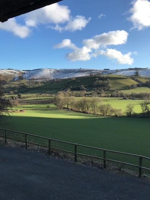 Upper Valley View Winter