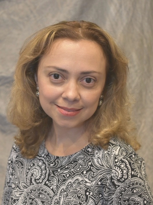 Araceli Patino - Professional Translator English to Spanish
