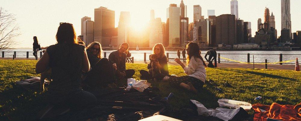 - CITY LIFE GROUPS