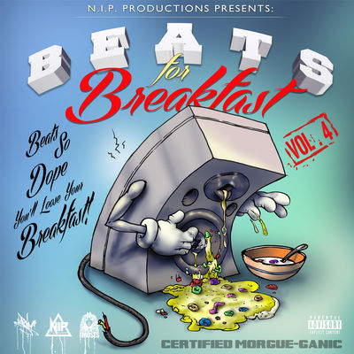 Beats for Breakfast IV