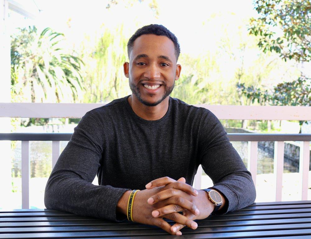 Ashton Clark - Co-founder, Equity Twins, LLC