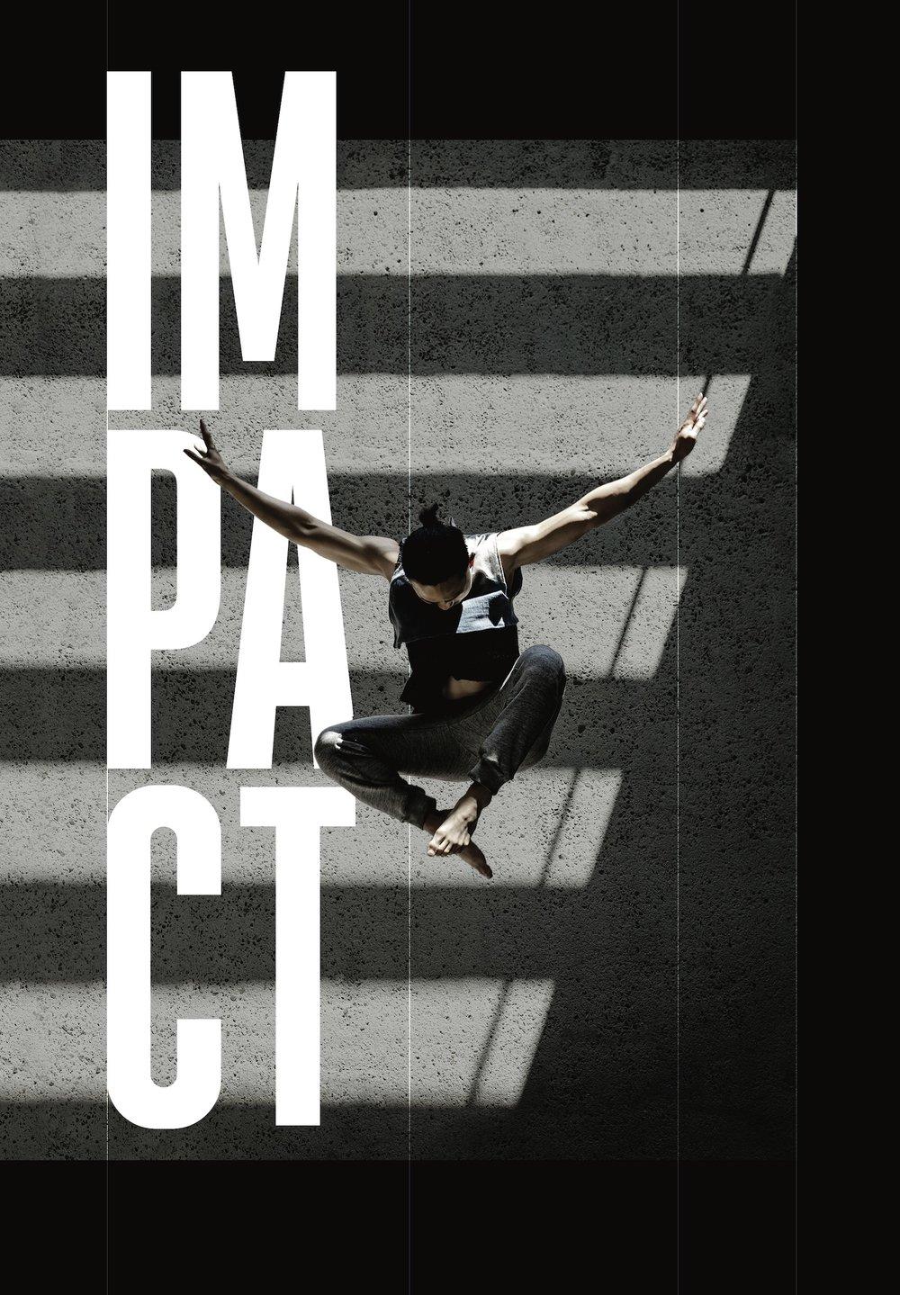 impact - KRISTIN DAMROW & COMPANY