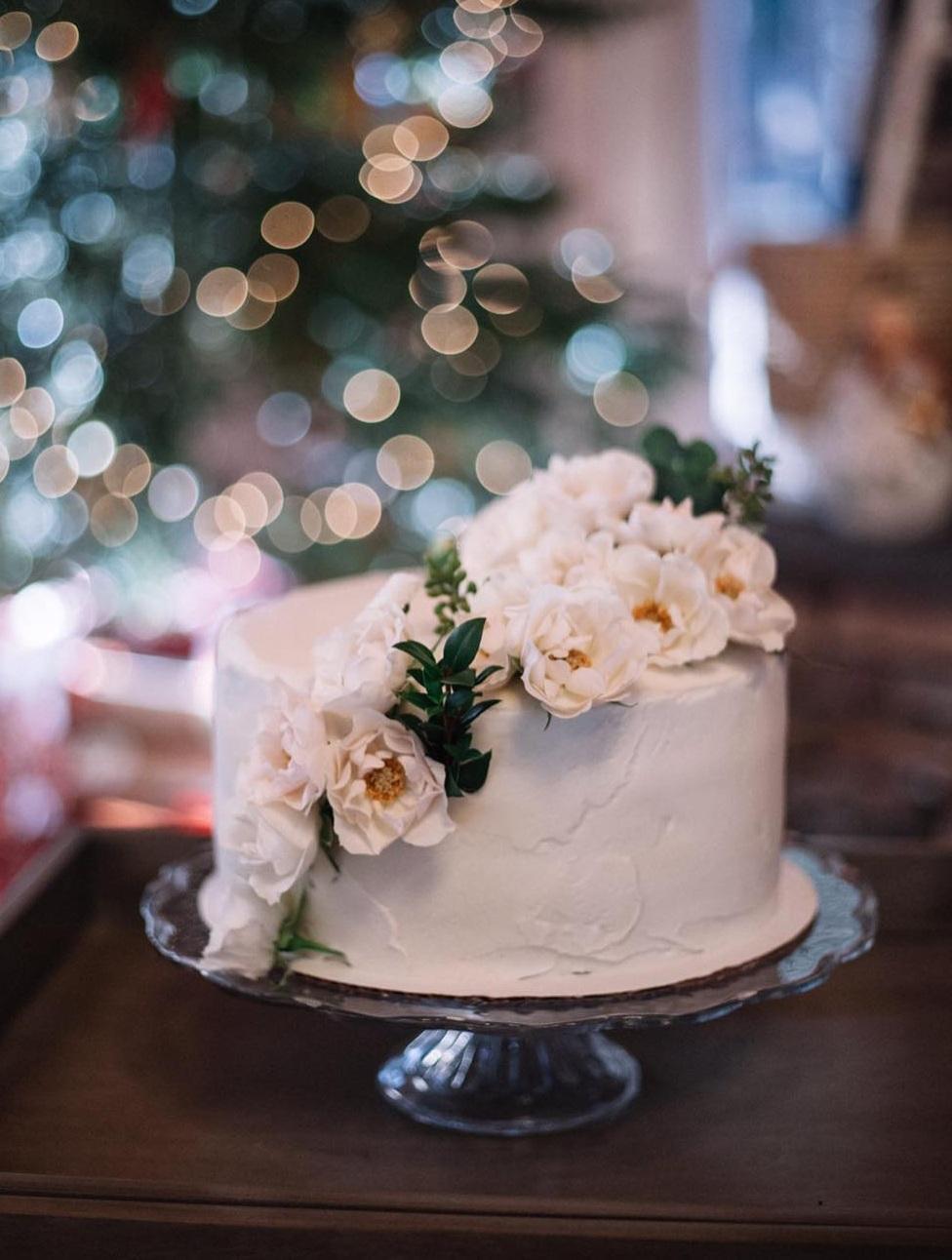 Little Elaine | Custom Special Order Cakes | Athens, GA