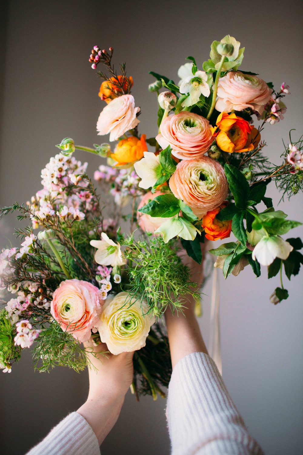 Little Elaine   Event Design, Florals, and Catering in Athens, GA