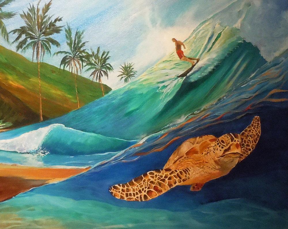 Turtle Cove w-Surfer .jpg